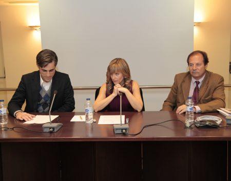 Presentación en Madrid del libro «Ysinembargotequiero»