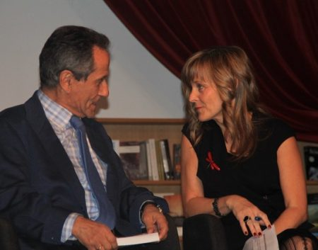 Presentación en Zaragoza del libro «Ysinembargotequiero»